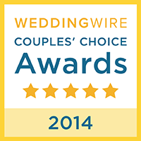 Wedding Wire - Couples Choice Awards