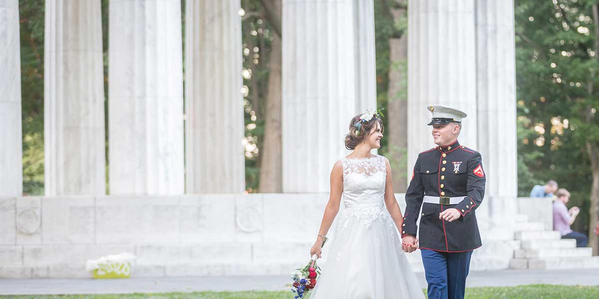 Wedding Packages in Washington, DC