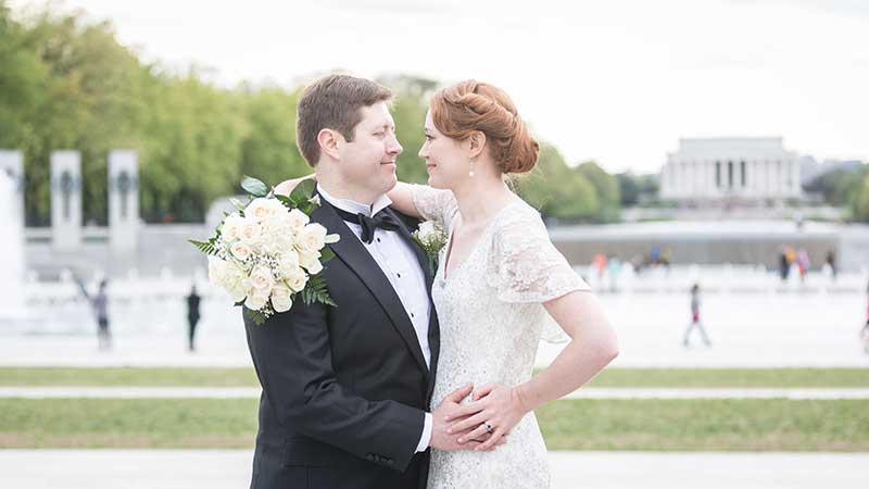 DC Elopement Ceremony Locations