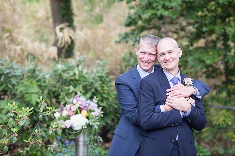 DC Same-Sex Elopement