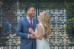 DC Spanish Steps Wedding Photos
