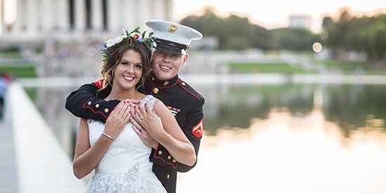 Elope in Washington DC