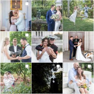 DC Elopements on Instagram